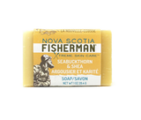 Nova Scotia Fisherman Soap Bar - Seabuckthorn and Shea