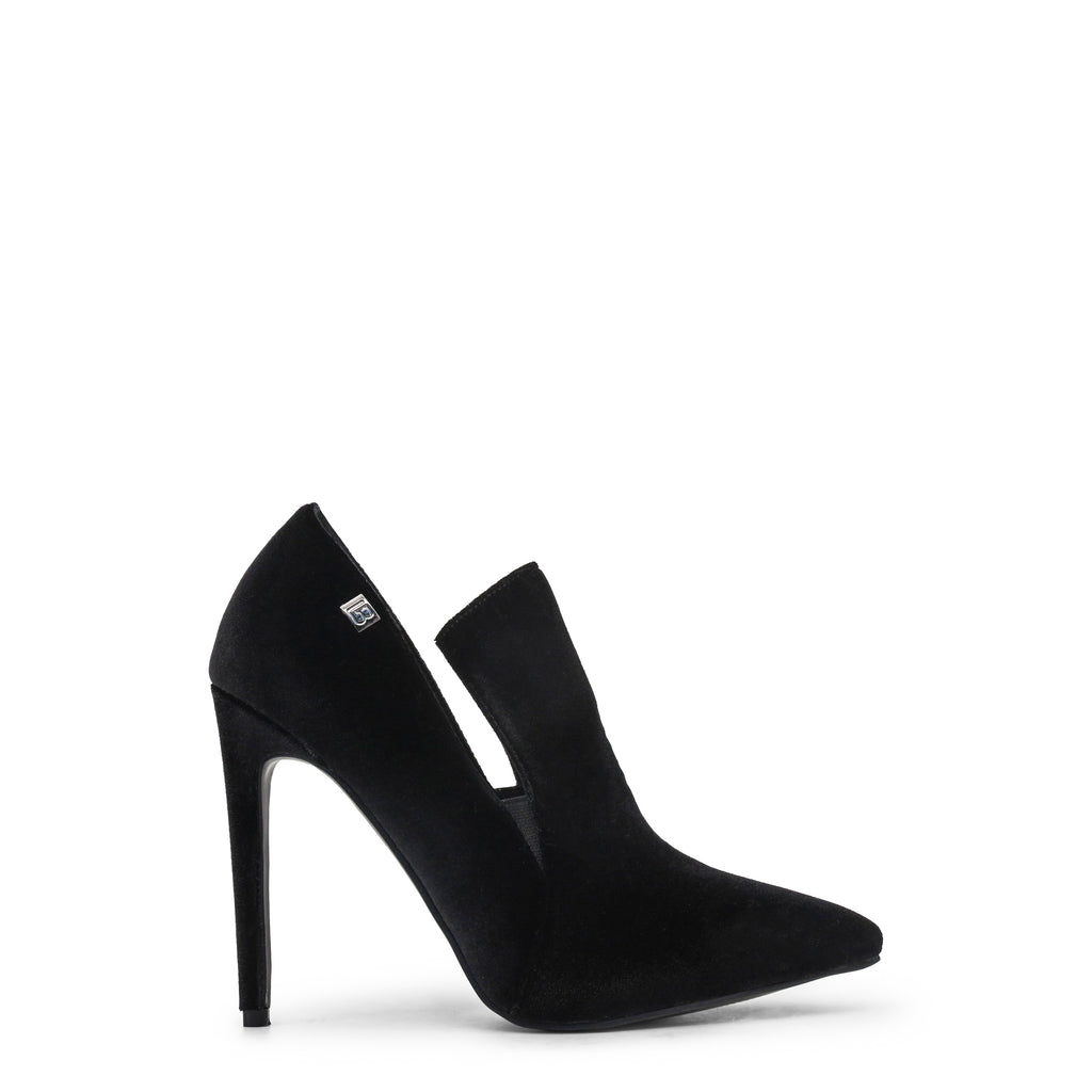 Black Heel Stiletto