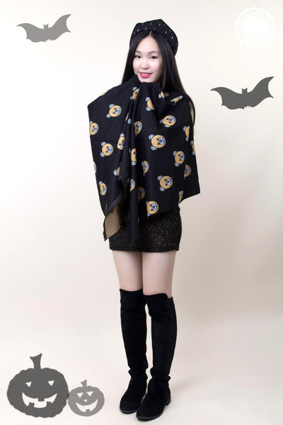 Halloween party in love climate korean fashion