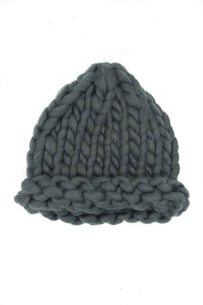 Course Knitting Pointy Hat