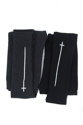 Little Cross Legging