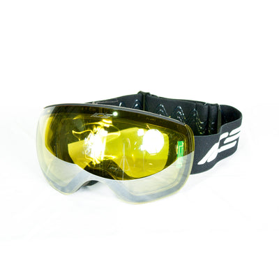 New Ice Attack Goggles