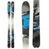 New K2 SideShow Skis