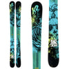 New K2 Bad Seed Junior Skis
