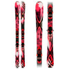 New K2 Superburnin Womens Skis