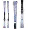 New Nordica Cinnamon Girl Womens Skis