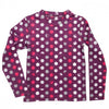 New 686 Dottie Baselayer Top Junior Girls Baselayer