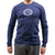 New American Apparel Mammoth Thermal Ski Shirt Baselayer