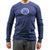 New American Apparel Mammoth Thermal Snowboard Shirt Baselayer
