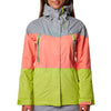 New Billabong Delight Jacket Womens Jacket