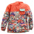 New Billabong Ladybug Junior Girls Jacket