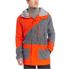 New Billabong Hemate Jacket Jacket