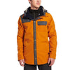 New Billabong Logs Jacket Jacket