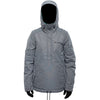 New Billabong Pullover Jacket Womens Jacket