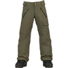 New Burton Cyclops Pant Junior Pants