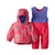 New Columbia Fresh Pow Set Junior Girls Jacket