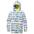 New DC Shoes Data Junior Girls Jacket