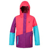 New DC Shoes Fuse Jacket Junior Girls Jacket