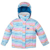New Roxy Mini Jetty Jacket Junior Girls Jacket