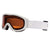 New Gordini Crest White Goggles
