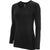 New Hot Chillys MTF4000 Scoopneck Womens Baselayer