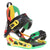 New K2 Cinch CTS Snowboard Bindings
