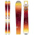 New K2 Luv Machine 74 Womens Skis