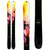 New K2 Remedy 117 Womens Skis