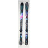 New K2 Superstitious 84 Womens Skis