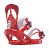 New K2 Yeah Yeah Womens Snowboard Bindings