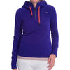 New Kjus FRX PS Womens Hoodie/Fleece