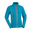 New Kjus Iceland Full Zip Womens Jacket