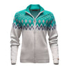 New Kjus Louise Jacket Womens Hoodie/Fleece