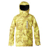 New Quiksilver First Class T-Rice Gore-Tex Jacket