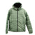 New Quiksilver Nomad Hooded Jacket