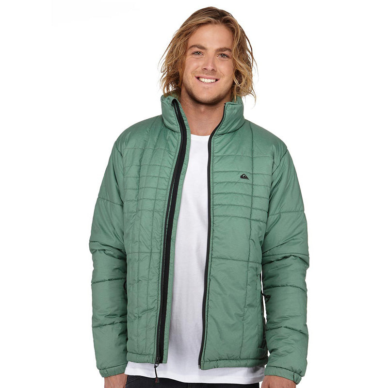 info for e010a 112aa New Quiksilver Nomad Jacket Jacket