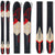 New Nordica NRGY 100 Skis