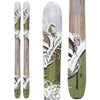 New Nordica Wildfire Womens Skis