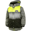 New Obermeyer Slopestyle Snow Jacket Junior Jacket