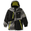 New Obermeyer Superpipe Snow Jacket Junior Jacket