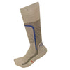 New Point6 Ski Medium OTC Silver Grey Socks