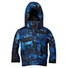 New Quiksilver Little Mission 5K Jacket Junior Jacket