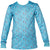 New Roxy Plain Jane Top Junior Girls Baselayer