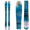 New Salomon Q-83 Myriad Womens Skis
