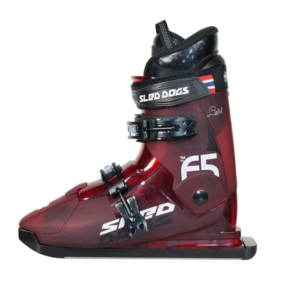 Used Sled Dogs F5.03 Snowskates AA
