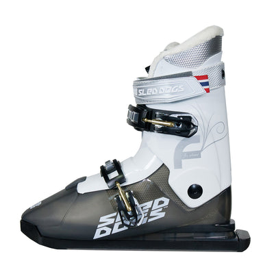 Used Sled Dogs FF.01 Snowskates AA