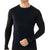 New Smartwool Midweight Pattern Crew Baselayer