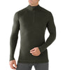 New Smartwool Midweight Zip T Baselayer