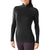 New Smartwool Midweight Zip T Womens Baselayer