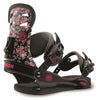 New Union Juliet Womens Snowboard Bindings